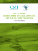 Cote d'ivoire Gender-Based Vilolence Conflict and The Political Transition