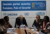 M. Said DJINNIT, Représentant Spécial du Secrétaire Général des Nations Unies pour l'Afrique de l'Ouest – UNOWA